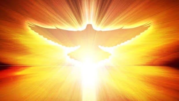 Reze durante 3 dias a oração de milagre do Espírito Santo