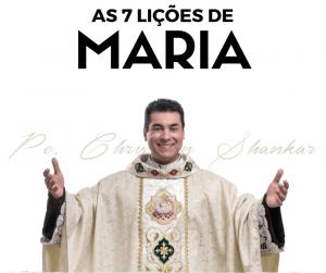 AS 7 LIÇÕES DE MARIA