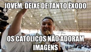 católico-nao-adora-imagens