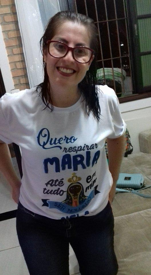 Camisetas Catolicas