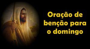 oração do domingo2