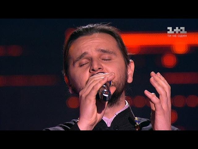 """Conheça o padre que venceu o """"The Voice"""" na Ucrânia"""