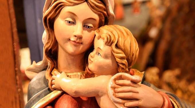 Por que maio é o Mês de Maria
