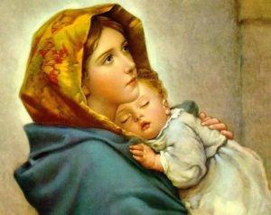 Quando protestante, eu odiava os católicos e a Virgem Maria-2