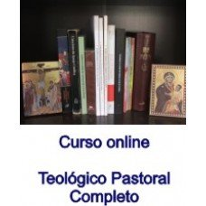 curso de teologia pastoral completo