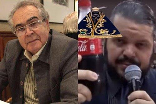 Padre Zezinho se pronuncia sobre Pastor Agenor Duque que zombou de Nossa Senhora