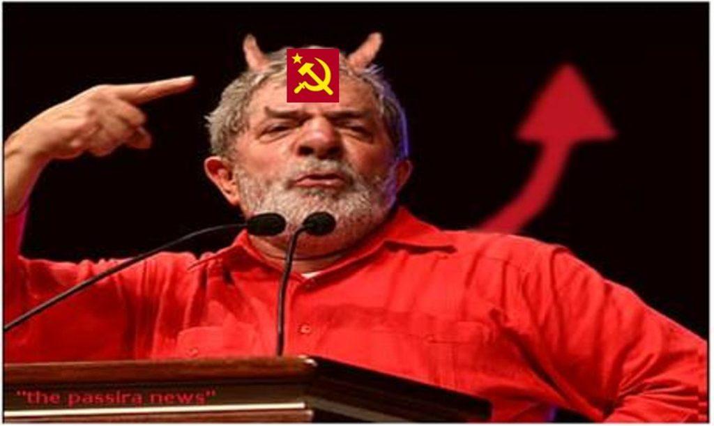 Padre diz que se for para ser católico como Lula, é melhor ir para o inferno