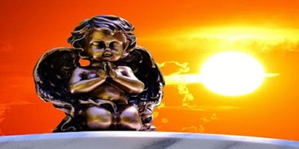 Oração do anjo da guarda, poderosa para romper feitiços, maldições e malefícios
