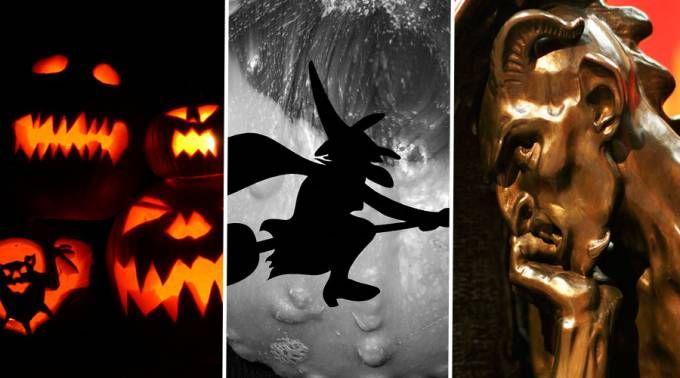 8 coisas que todo cristão deve saber sobre Halloween