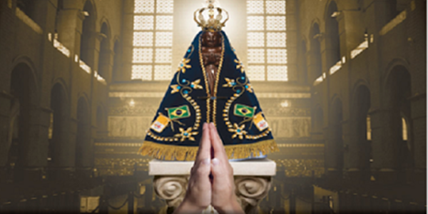 Oração à Nossa Senhora Aparecida para o Perdão