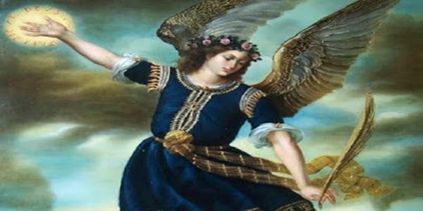 Oração ao fiel protetor, Santo Anjo da Guarda