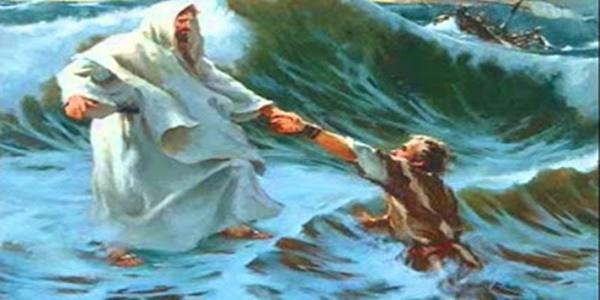 Oração de cura para superar o medo, preocupações e ansiedades