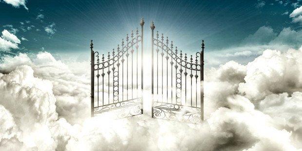 A incrível história da menina que viu o pai indo do purgatório para o céu