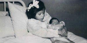 O mistério de Lina, que deu à luz aos 5 anos de idade