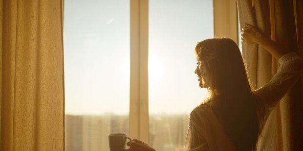 Como rezar de manhã e ter um excelente dia