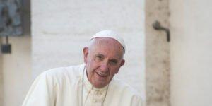 Você se sente deprimido e sem vontade de viver Veja o que o Papa Francisco diz