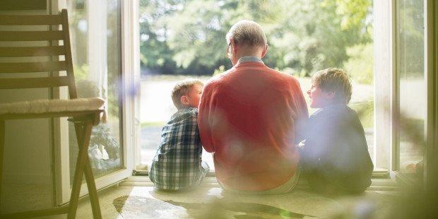 A carta de um avô a seus netos que é um verdadeiro legado para o mundo