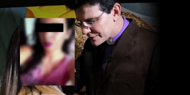 Site que investiga boatos conclui grávida do Pe. Manzotti nem sequer existe