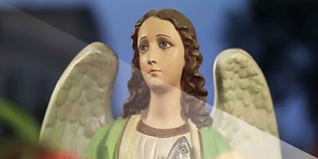 Oração ao São Rafael Arcanjo de cura para todos os que estão gravemente doentes