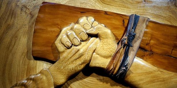 5 das mais poderosas declarações de Jesus sobre o perdão