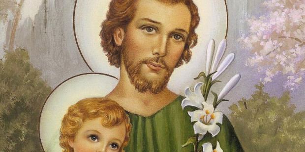Novena a São José, esposo da Virgem Maria e pai adotivo do Menino Jesus!