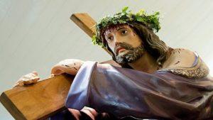 Oração do dia para a Quarta-Feira da Semana Santa
