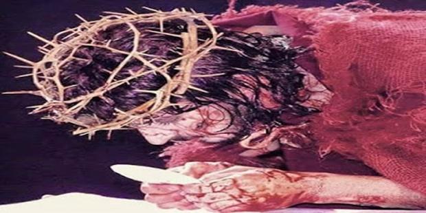 Oração do domingo ao Preciosíssimo Sangue de Jesus