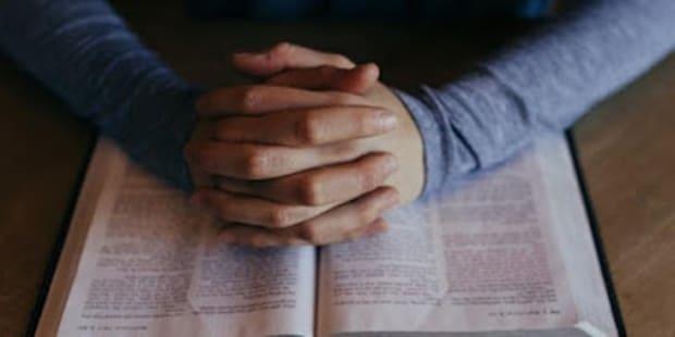 Quando o estresse bater forte, reze esta oração