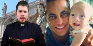 """Sacerdote responde afirmação de Thammy Gretchen """"A Igreja não é obrigada""""!"""
