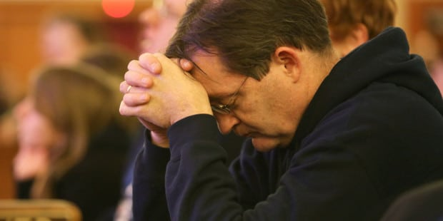 Todo pecado confessado na Missa é perdoado