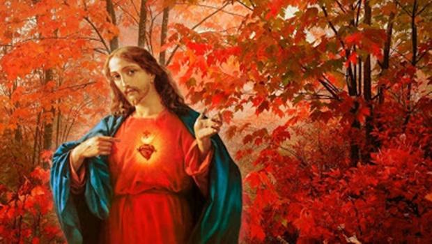 A poderosa consagração ao Sagrado Coração de Jesus para a blindagem espiritual contra o mal