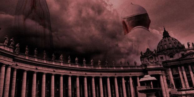 Na íntegra as três partes do Segredo de Fátima – e uma interpretação