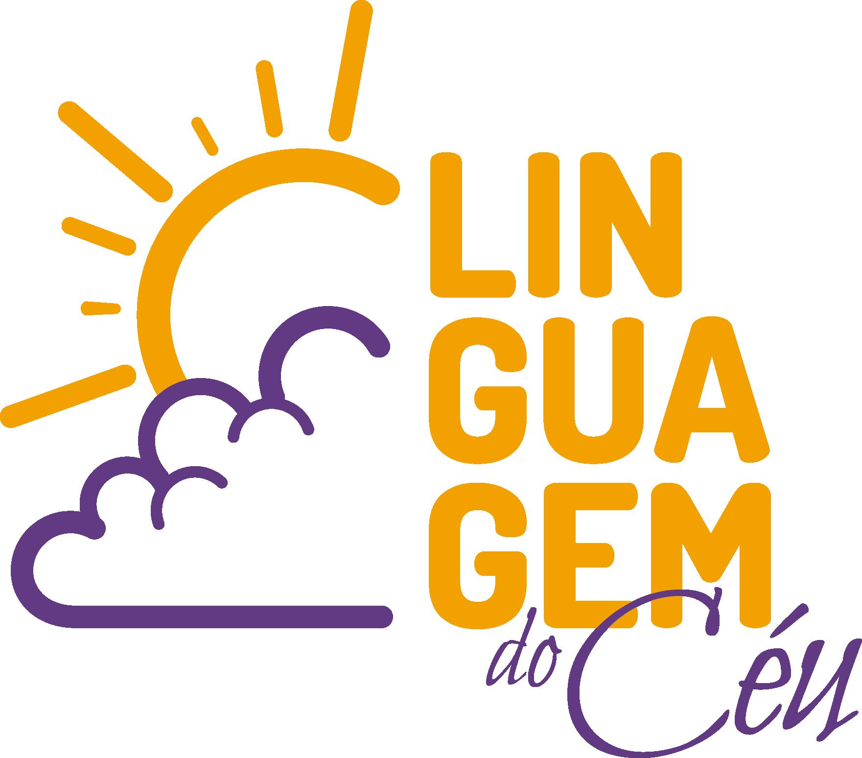 Linguagem do Céu – Camisetas Catolicas para Jovens e Adultos