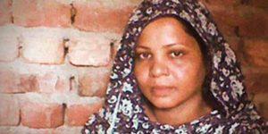 A arrepiante oração escrita pela mulher que está no corredor da morte por ser católica