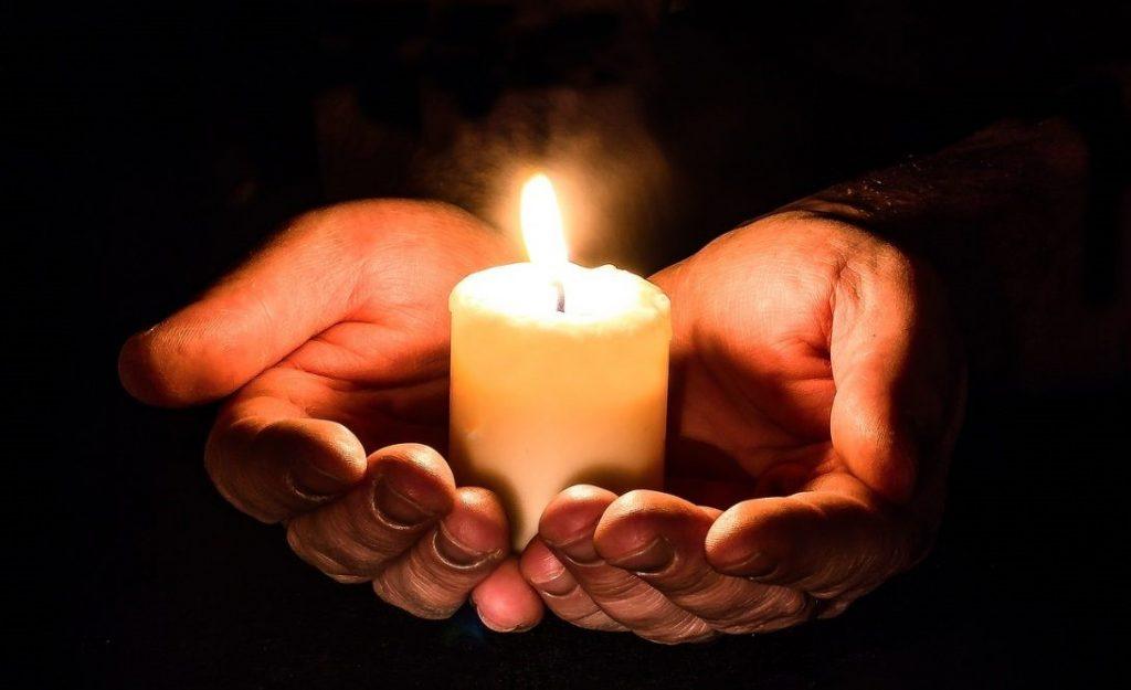 Preces e Orações especiais para abençoar os pais