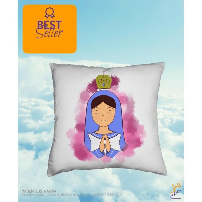 Almofada - imagem de Maria