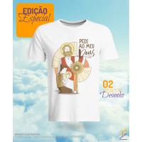Kit de Camisetas para Namorados